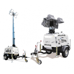 Portable Floodlight Systems