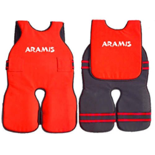 Contact Tackle Suits - JUNIOR - Aramis Tackle Suits & Vests manufacturer ARAMIS Seller - Aramis Rugby - www.AramisRugby.co.uk