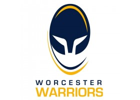 Premiership side Worcester Warriors appoint Aramis Rugby as Official Supplier
