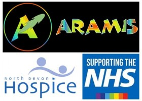 Aramis Rugby releases limited edition Rainbow themed rugby range in support of NHS & Hospice