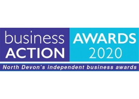 CEO of Aramis Rugby judges Business Action Awards 2020