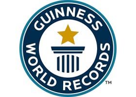 Aramis creates a New Guinness World Record