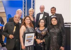 Aramis wins multiple Business Awards