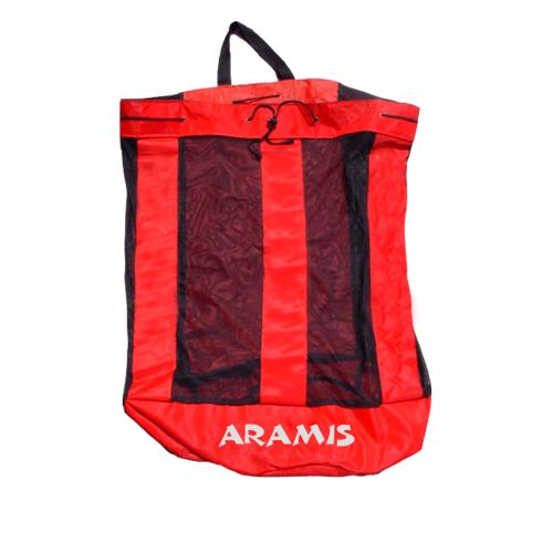 Superior Ball Bag - 15 Ball Capacity - Aramis Ball Accessories manufacturer ARAMIS Seller - Aramis Rugby - www.AramisRugby.co.uk