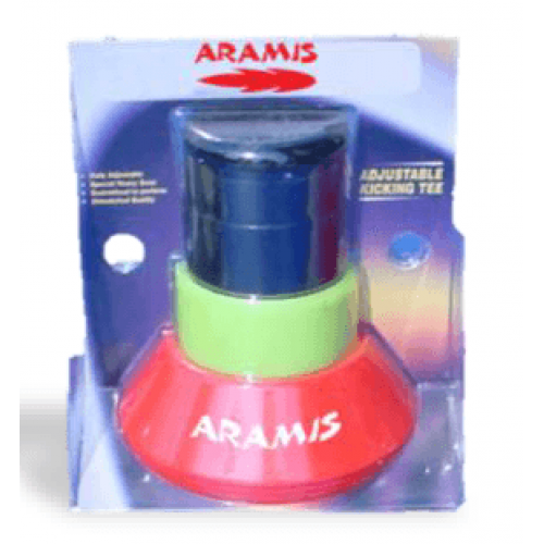 Kicking Tee - Adjustable - Aramis Kicking Tees manufacturer ARAMIS Seller - Aramis Rugby - www.AramisRugby.co.uk