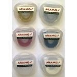 Gum Shields - MouthGuards - Senior - Aramis SupaGuard - Aramis Mouthguards Gum shields manufacturer ARAMIS Seller - Aramis Rugby - www.AramisRugby.co.uk