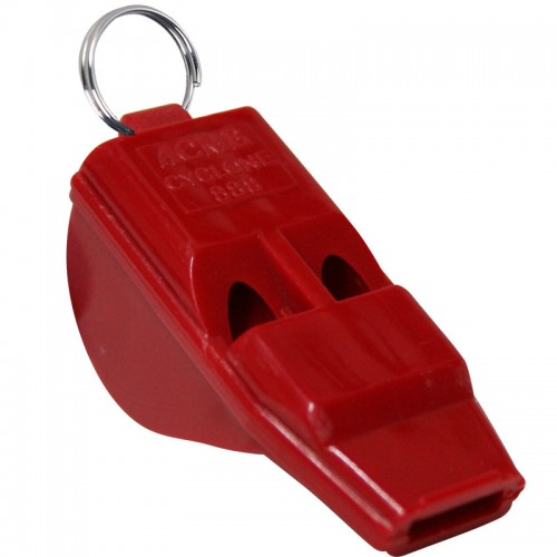 ACME 888 Cyclone Whistle - Aramis Whistles manufacturer  Seller - Aramis Rugby - www.AramisRugby.co.uk