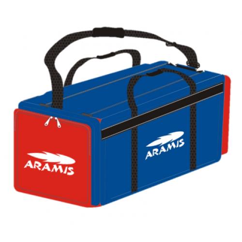 Individual Kitbag Holdall - Large - Aramis Bags & Holdalls manufacturer ARAMIS Seller - Aramis Rugby - www.AramisRugby.co.uk