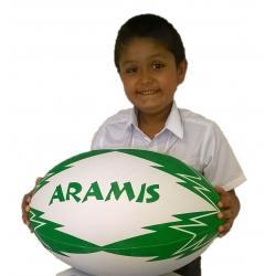 """Giant Rugby Ball - Jumbo 61cm (24"""")"""