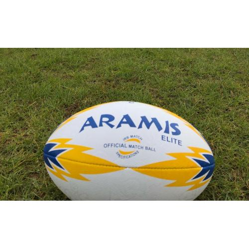 Elite Official Match Ball - Size 4 - Aramis BLACK FRIDAY manufacturer ARAMIS Seller - Aramis Rugby - www.AramisRugby.co.uk