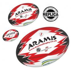 Official Replica Rugby Balls