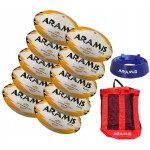 Elite Match Ball Bundle - BASIC - Aramis Bundles manufacturer ARAMIS Seller - Aramis Rugby - www.AramisRugby.co.uk