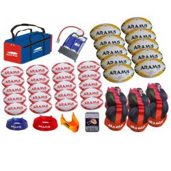 Rugby Ball Bundle - SEASON