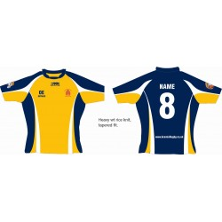 OERFC - U14 Match Shirt 2017/2018