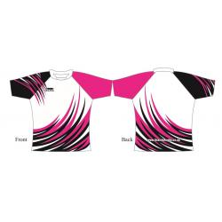 Rugby Playing Shirts - Design3 Match Rice Knit