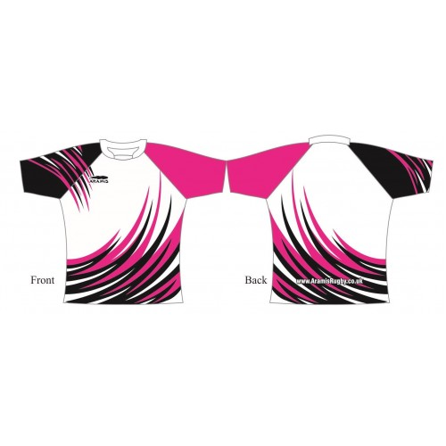 Rugby Playing Shirts - Design3 Match Rice Knit - Aramis Match Rice Knit £20.00 manufacturer ARAMIS RUGBY Seller - Aramis Rugby - www.AramisRugby.co.uk