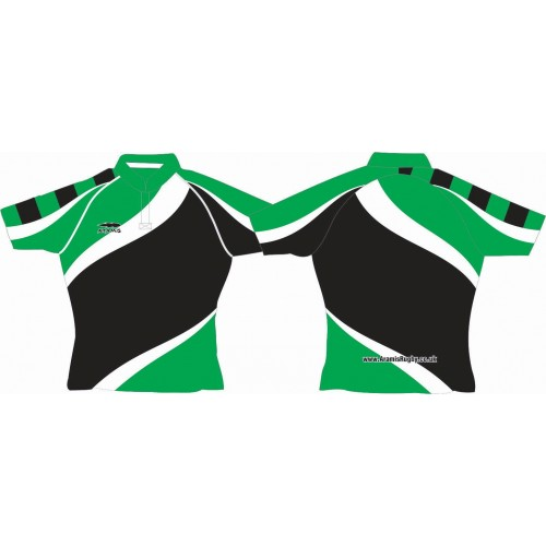 Rugby Playing Shirts - Design5 Match Rice Knit - Aramis Match Rice Knit £20.00 manufacturer ARAMIS RUGBY Seller - Aramis Rugby - www.AramisRugby.co.uk
