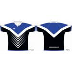 Rugby Playing Shirts - Custom made - Pro Lycra Knit - Aramis Customised Clothing manufacturer ARAMIS RUGBY Seller - Aramis Rugby - www.AramisRugby.co.uk