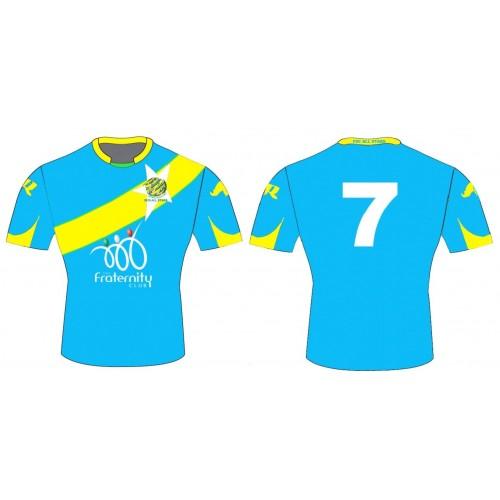 Aramis Training Shirts - Incl All Customisation - Aramis Customised Clothing manufacturer ARAMIS RUGBY Seller - Aramis Rugby - www.AramisRugby.co.uk