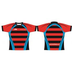 Rugby Training Shirts