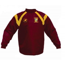 St Brendan's - Training Tops - Mesh Lined - Adults