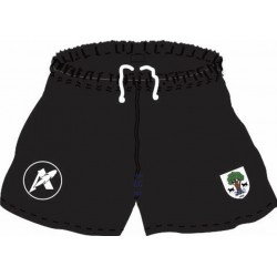 Wolverines - Playing Shorts 2021/2022 - Juniors/Youth