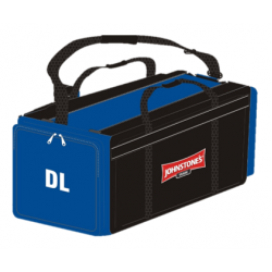 Custom Printed Individual Kitbag Holdall - Large