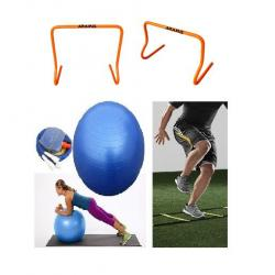 Rugby Fitness Strength & Conditioning Equipment