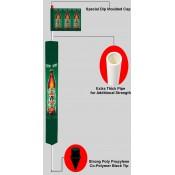 Corner Poles