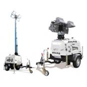 Portable Floodlight Systems