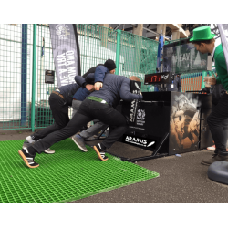 ZSM - Six Nations 2017 - Full pack Digital Scrum Machine