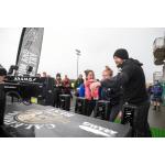 ZSM - Six Nations 2017 - Full pack Digital Scrum Machine - Aramis Bespoke / Custom Machines manufacturer ARAMIS Seller - Aramis Rugby - www.AramisRugby.co.uk