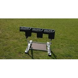 Rugby Machines for Schools, Academies & Minis Section