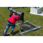 AM10 Alpha Mini Compact Scrum Machine - Aramis Scrum Machines manufacturer ARAMIS Seller - Aramis Rugby - www.AramisRugby.co.uk