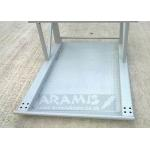 Refurbished RX-8 STD Senior Reactive Kiwi Sled Scrum Machine - Aramis Scrum Machines manufacturer ARAMIS Seller - Aramis Rugby - www.AramisRugby.co.uk