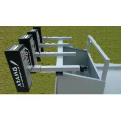 SX-8 PRO Senior Static Kiwi Sled Scrum Machine