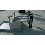 SX-8 PRO Senior Static Kiwi Sled Scrum Machine - Aramis Scrum Machines manufacturer ARAMIS Seller - Aramis Rugby - www.AramisRugby.co.uk