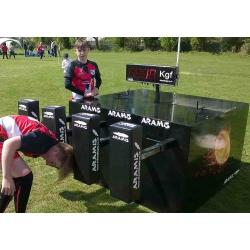Ex-Display Automatic Full Pack Digital Scrum Machine