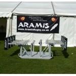 Ex-Display Combination Reactive Kiwi Sled Scrum Machine - Aramis Scrum Machines manufacturer ARAMIS Seller - Aramis Rugby - www.AramisRugby.co.uk