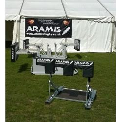 Ex Display, Used & Refurbished Scrum Machines