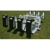 Scrum Machines