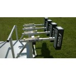 Ex-Display RX-8 STD Youth Reactive Kiwi Sled Scrum Machine - Aramis Scrum Machines manufacturer ARAMIS Seller - Aramis Rugby - www.AramisRugby.co.uk
