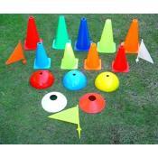 Cones & Grid Markers