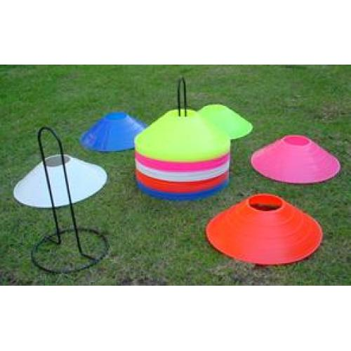 Disc Marker Cones Bundle - Aramis BLACK FRIDAY manufacturer ARAMIS Seller - Aramis Rugby - www.AramisRugby.co.uk