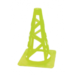 "Pop-up Training Cones - 23cm (9"") Set of 20"