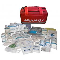 First Aid Medical Equipment for Rugby