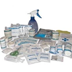 First Aid Senior Team - Refill Medical Kit LARGE