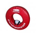 Tackle Ring - JUNIOR including Rucking Straps & Size 4 Ball - Aramis Tackle Rings manufacturer ARAMIS Seller - Aramis Rugby - www.AramisRugby.co.uk