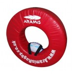 Tackle Ring - YOUTH including Rucking Straps & Size 5 Ball - Aramis Tackle Rings manufacturer ARAMIS Seller - Aramis Rugby - www.AramisRugby.co.uk