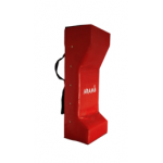 Double Wedge Tackle Shield - JUNIOR - Aramis Tackle Pads & Hit Shields manufacturer ARAMIS Seller - Aramis Rugby - www.AramisRugby.co.uk